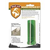 Gear Aid Aquaseal Wader Repair Kit with Tenacious Tape patches