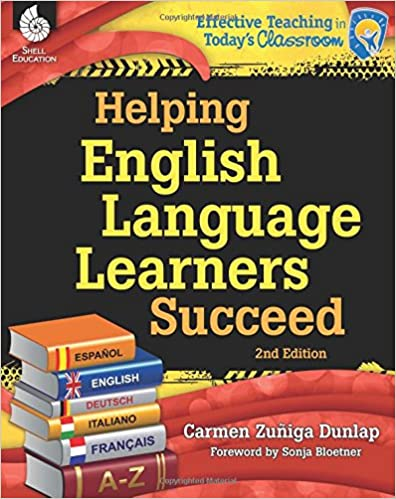 Helping english language learners succeed effective teaching in helping english language learners succeed effective teaching in todays classroom 2nd edition fandeluxe Choice Image