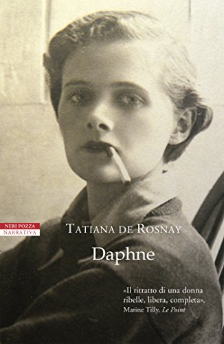 Daphne Tatiana de Rosnay