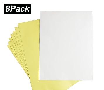 Amazon com: Funnybox- Puzzle Saver 8 Sheet Peel,The Best Way