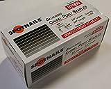 Spotnails 87006 Galvanized Chisel Point Staples 10mm 3/8'' Simular to SENCO C / FASCO 7C / BEA 71 Quantity:10,000 staples