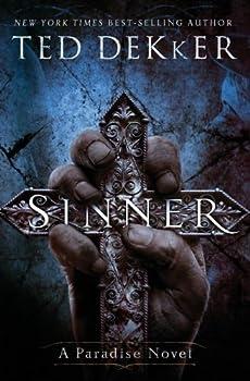Sinner 1595540083 Book Cover