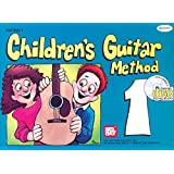 Children's Guitar Method 1 (Mel Bay's)