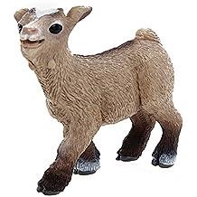 Schleich Dwarf Bleating Goat Kid Toy Figure