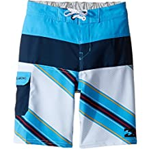 Billabong Kids Mens Tribong X Boardshorts (Toddler/Little Kids)