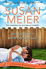 Her Summer with the Marine: A Donovan Brothers Novel