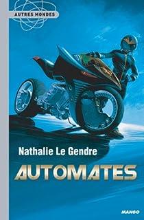 Automates par Le Gendre