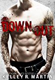 Down and Out (Knockout Love Book 1)