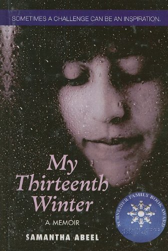 By Samantha Abeel My Thirteenth Winter: A Memoir [Hardcover]