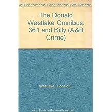 DONALD WESTLAKE OMNIBUS  P
