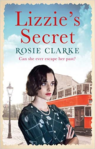 Book Lizzie's Secret (The Workshop Girls)