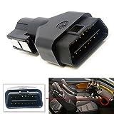 Bestcompu 16Pin Scanner OBD2 Connector Adapter For GM TECH2 GM3000098 VETRONIX VTX02002955