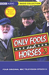 Only Fools and Horses 3 Radio/TV Program