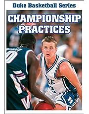 Duke Basketball Video Series: Championship Practices DVD