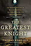 A renowned scholar brings to life medieval England's most celebrated knight, William Marshal—providing an unprecedented and intimate view of this age and the legendary warrior class that shaped it.       Caught on the wrong side of an ...