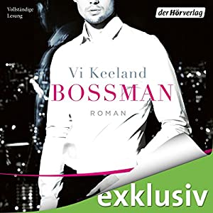Bossman Hörbuch