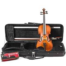 Palatino VN-500 Genoa 500 Violin Outfit, 4/4 Size