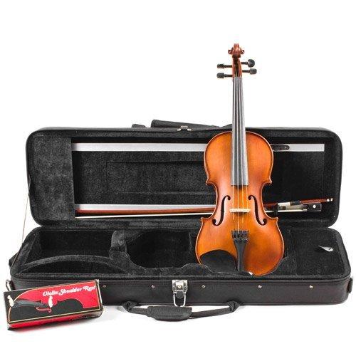 Palatino VN-500 Genoa 500 Violin Outfit, 4/4 Size by Palatino