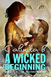A Wicked Beginning (The Wicked Series Book 2)