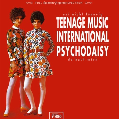 du hast mich by psychodaisy on amazon music. Black Bedroom Furniture Sets. Home Design Ideas
