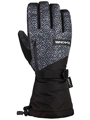 Dakine Men's Titan Gloves, Stacked, XL (Dakine Storm Glove Liner)