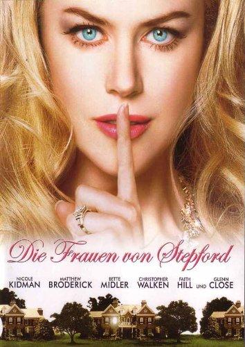 Die Frauen von Stepford Film