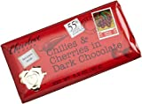 Chocolove Chocolate Bar, Chilies & Cherries in Dark Chocolate, 3.2 Ounce (Pack of 6)