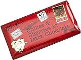 Chocolove Chocolate Bar, Chilies & Cherries in Dark Chocolate, 3.2 Ounce (Pack of 6)