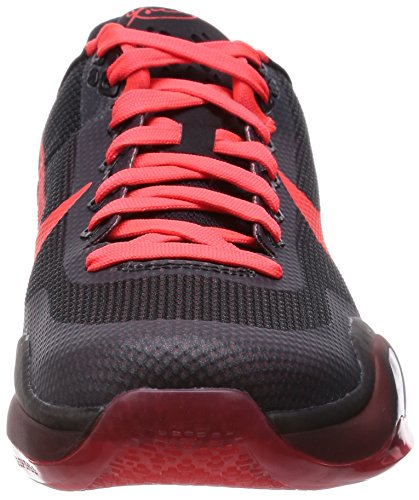 Bright Black Basketball Crimson anthrct Kobe Shoes X Nike Men's AS qY064x1g