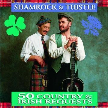 Irish Thistle - 4