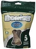 BONIES Natural Dental Bones Multi-Pack REGULAR (5 Bones  / 11.15 oz) Review