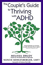 COUPLES GUIDE TO THRIVING WITH ADHD