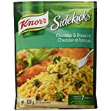 Knorr Sidekicks Cheddar & Broccoli Pasta 130g