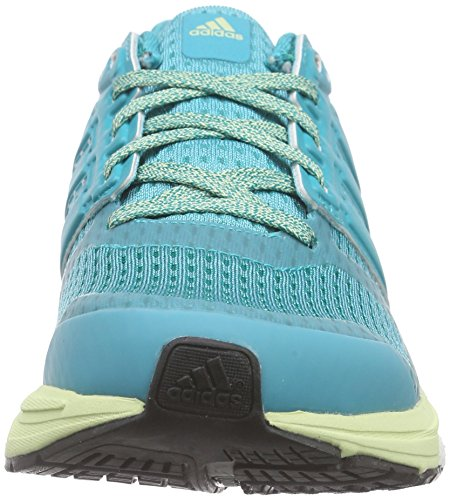 Boost Blanco W Sequence Supernova Halo De Running verimp Verde Verimp Mujer Zapatillas 8 Adidas 6nEvxqv