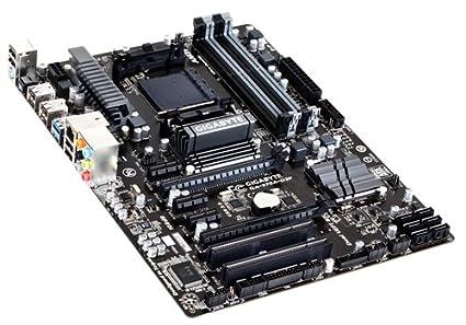 Gigabyte 970A-D3P - Placa base AMD (AM3, 4DDR3, 32 GB, 4 USB3, 6 sata3): Amazon.es: Informática