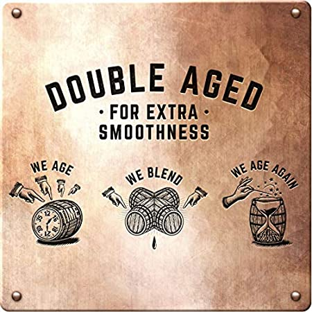 Dewar's 18 años Whisky - 700 ml