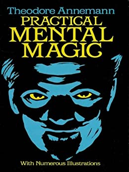 Practical Mental Magic (Dover Magic Books) by [Annemann, Theodore]