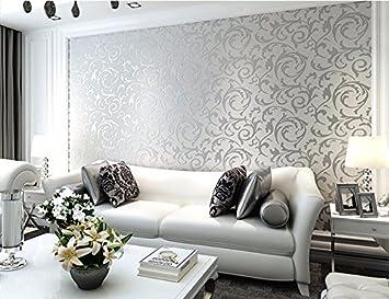 Einfache Moderne Tv   Kulisse Im Europäischen Stil 3D   Anaglyph Tapeten  Wohnzimmer Schlafzimmer Vlies Tapete