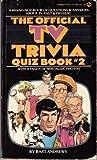 Official TV Trivia Quiz, Bart Andrews, 0451071875