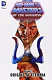 He-Man and the Masters of the Universe, Vol. 2: Origins of Eternia