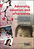 img - for Adversity, Adoption and Afterwards book / textbook / text book