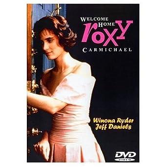 Welcome Home Roxy Carmichael Dvd 2007 Ryder Winona Daniels Jeff
