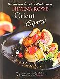 Orient Express, Silvena Rowe, 1566569338