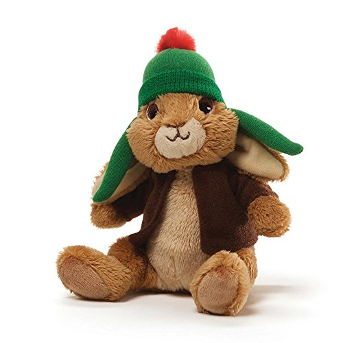 Gund Benjamin Bunny Beanbag Stuffed Animal