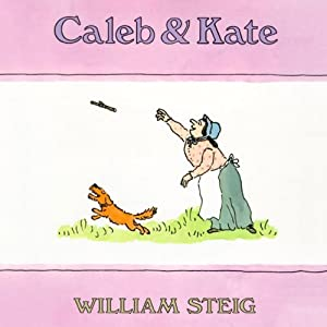 Caleb and Kate Audiobook