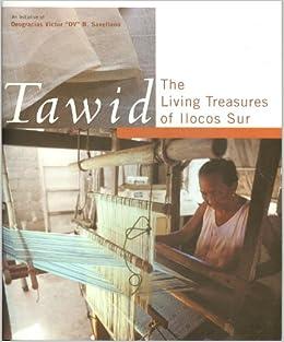 Tawid : The Living Treasures of Ilocos Sur: Deogracias Victor