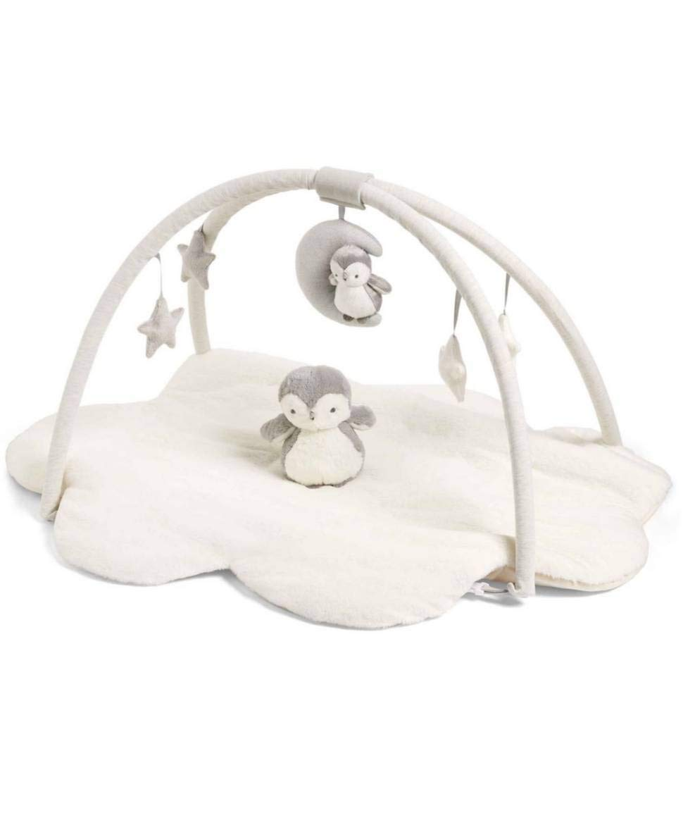 Mamas & Papas Sit and Play, Baby Activity Toy, Soft - Off Spring