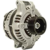 ACDelco 334-1502 Professional Alternator, Remanufactured