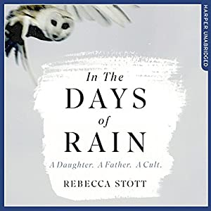 In the Days of Rain Audiobook