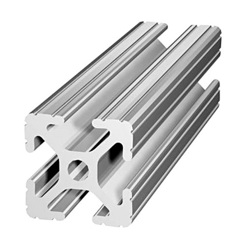 80/20 Inc., 1010, 10 Series, 1'' x 1'' T-Slotted Extrusion x 24'' by 80/20 Inc